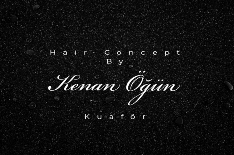 Kenan öğün hair concept